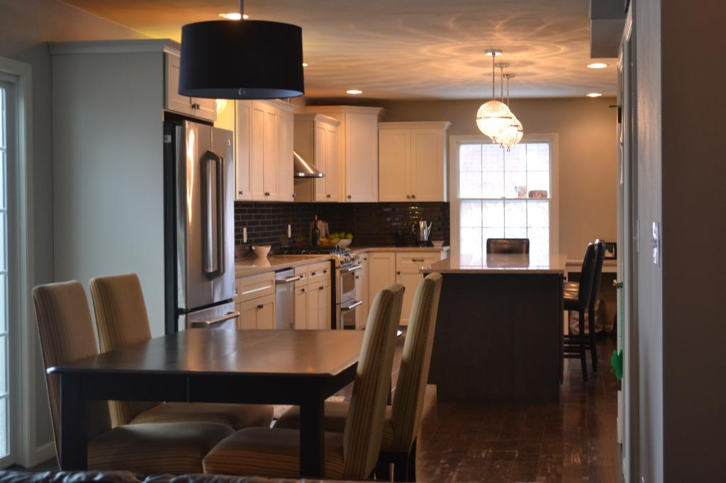 Pekin, IL | Kitchen Remodeling